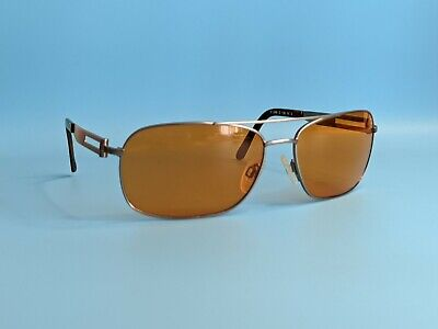 Vintage Rodenstock R 1389 Driving Pilot Sunglasses Made In Germany Great 62/16 • 40£
