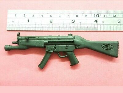£25 • Buy 1/6 Scale MP5-A4 Submachine Gun 21st Century Toys Weapon For 12 Inch Figure