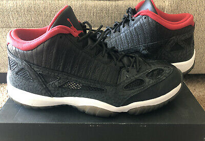 $100 • Buy Air Jordan 11 Low Ie Bred