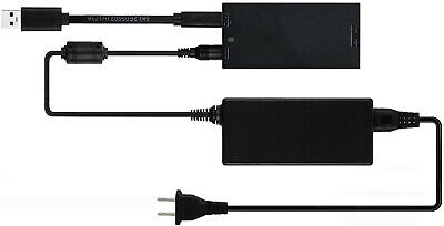 $28.99 • Buy Adapter Power Supply For Xbox One S/X Kinect 2.0 Sensor Windows PC [UL Listed]