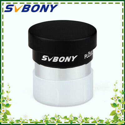 """SVBONY 1.25""""4mm Eyepiece Plossl Fully Coated Eyepiece For Astronomical Telescope • 11.99£"""