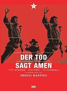 Der Tod Sagt Amen By Sergio Martino | DVD | Condition Very Good • 8.91£