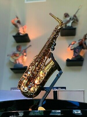$4850 • Buy Professional Selmer Paris Reference 54 Alto Saxophone- PLAYER'S HORN
