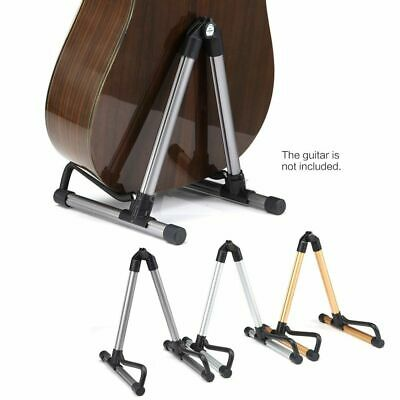 $ CDN38.85 • Buy Guitar Stand Rack Hanger Mount Acoustic Electric Display Bass Wall Portable New