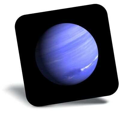 Awesome Fridge Magnet - Planet Neptune Solar System Space  #46127 • 3.99£