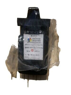 £10.90 • Buy Canon PG510 Remanufactured Ink Cartridge For PIXMA IP2700 - MP495
