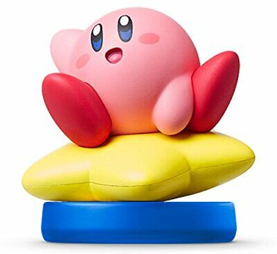 AU64.08 • Buy Nintendo Amiibo Figure Kirby's Series Dream Land Kirby NVL-C-ALAA Japan 698698