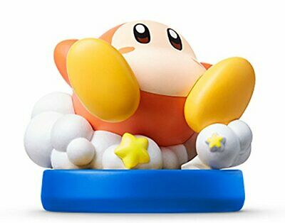 AU94.63 • Buy Nintendo Amiibo Figure Kirby's Series Dream Land Waddle Dees From Japan 698700