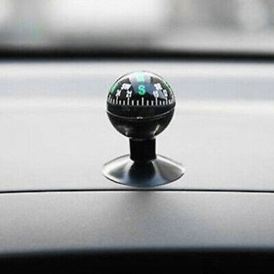 $ CDN2.12 • Buy Car Dashboard Boat Truck Suction Pocket Navigation Compass Ball Mount Auto Parts