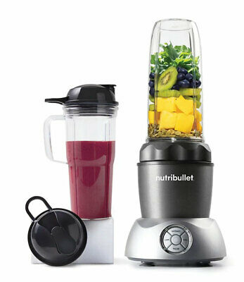 AU169 • Buy NutriBullet Select 1000 - NB07200-1007DG