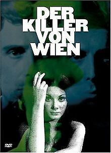 Der Killer Von Wien By Sergio Martino | DVD | Condition Very Good • 18.99£