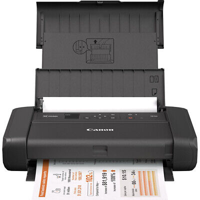 Canon PIXMA TR150 (With Battery) A4 Colour Inkjet Printer • 188.90£