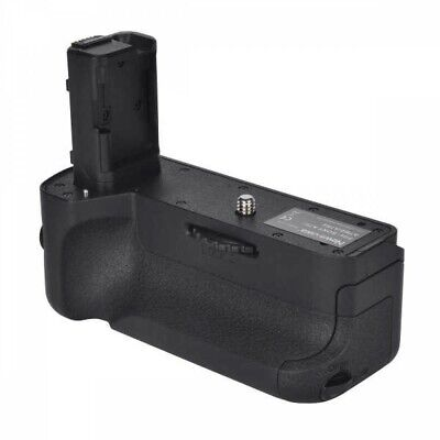 $ CDN129.43 • Buy For SONY A7II/ A7M2 A7R2 Battery Grip Holder Newmowa VG-C2EM Japan With Tracking