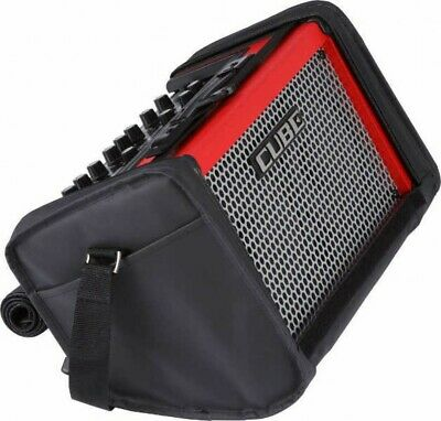 AU141.01 • Buy Roland CB-CS1 Carrying Bag For CUBE Street Amplifier From Japan With Tracking