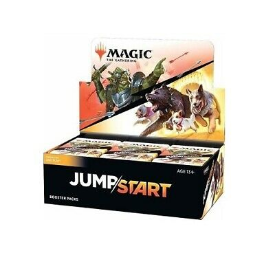 View Details Magic The Gathering MTG Jumpstart Booster PACK Preorder | 1 PACK  • 8.49$ CDN