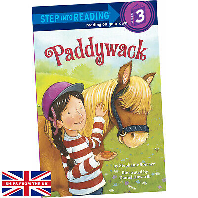 Paddywack (Step Into Reading) • 2.18£