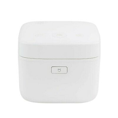 AU159.95 • Buy Xiaomi Mi IH 1L Smart Rice Cooker With App Control Multi And Function Alloy Coat