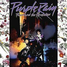 Purple Rain (Deluxe) (2 CDs) By OST, Prince & The Revolu... | CD | Condition New • 10.42£