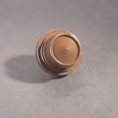 $ CDN12.69 • Buy Vintage SILVERTONE Tube Radio Knob Plastic 1950s Splined Shaft (1) Used F056