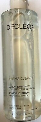 Decleor Aroma Cleanse Tonifying Lotion • 15.99£
