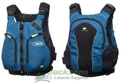 Yak Xipe 60n Watersports Buoyancy Aid Vest Pfd Canoe Kayak Dinghy Sup Xl • 78.95£