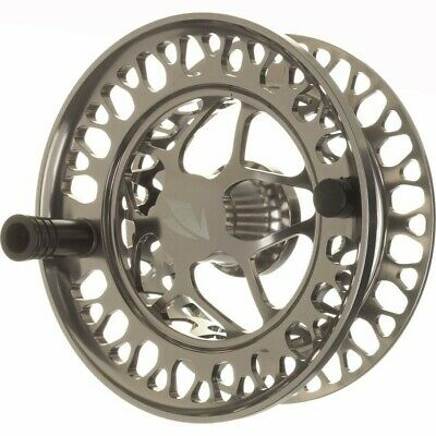$127.11 • Buy SAGE Domain5 Fly Reel SPOOL ONLY #5-6 Platinum. Last ONE!