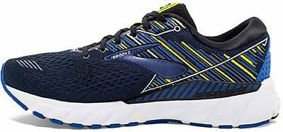 AU189 • Buy New Mens Brooks Adrenaline Gts 19 Running Shoes - 2e Wide Fit