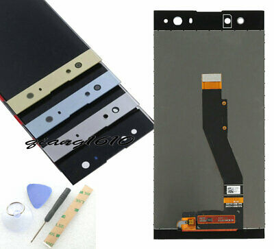 $ CDN34.14 • Buy Touch Screen LCD Display Assembly For Sony Xperia XA2 Ultra C8 H4233 H4213 H3213