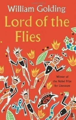 Lord Of The Flies By William Golding • 6.89£