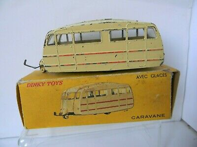 £39.99 • Buy Rare  French Dinky  Caravane 811  Boxed