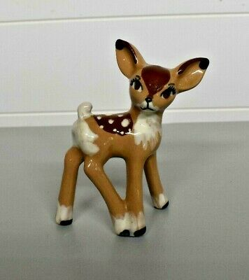 $19.95 • Buy Ceramic Arts Studio Fawn Figurine