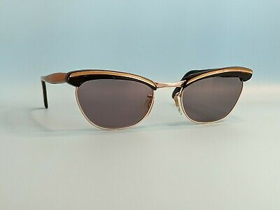 Vintage Rodenstock Gold Filled /acetate Sunglasses Made In Germany  • 35£