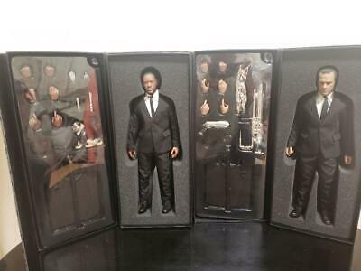 $1043.50 • Buy Hot Toys Enterbay MIB2 Men In Black Figure 1/6 2 Body Set 30cm USED IN JAPAN 88