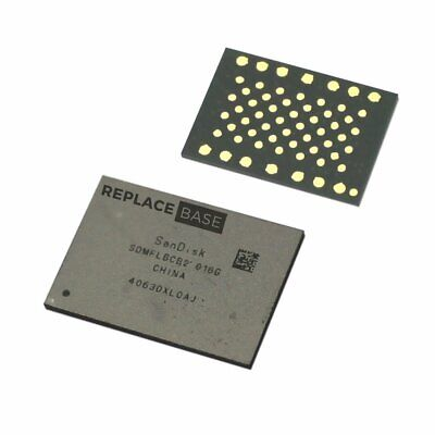 £7.10 • Buy NAND Flash Memory Chip For Apple IPhone 5s 16GB IC BAQ Part UK