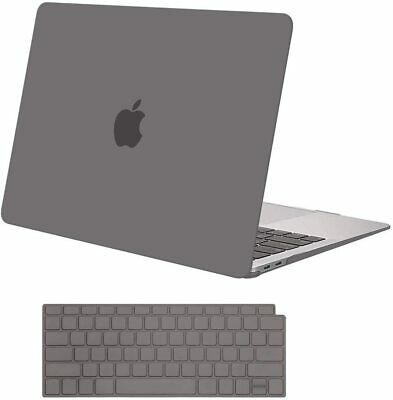 AU28.59 • Buy MacBook Air 13 Inch Case 2019 2018 Release A1932 With Retina Display,Plastic