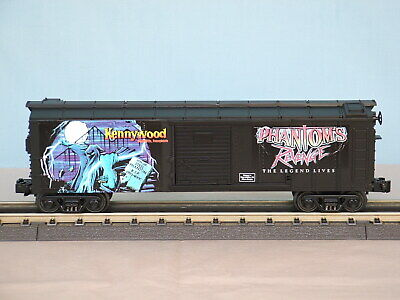 $199.95 • Buy Mth 30-74150 Uncataloged Kennywood Phantom's Revenge Boxcar Ultra Rare + T-shirt