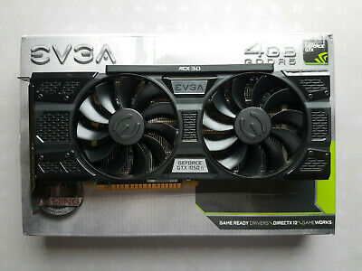 $ CDN76.03 • Buy EVGA GeForce GTX 1050 Ti FTW 4GB GDDR5 Graphic Card (04G-P4-6258-KR)