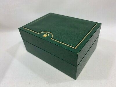 $ CDN53.63 • Buy GENUINE ROLEX Watch Box Case 65.00.02 GMT Submariner Explorer Daytona 0630034