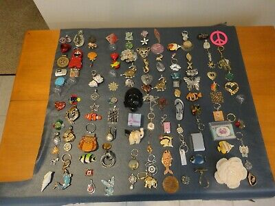 $ CDN20 • Buy Huge Lot Of 100 Pcs. Vintage To Now Jewelry, Odds, Ends & Cool Finds