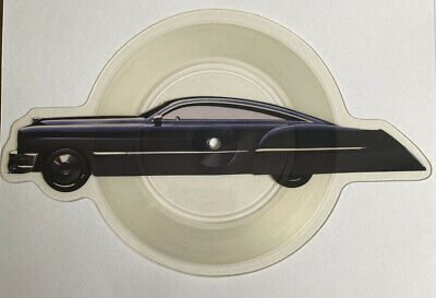 ZZ Top - My Head's In Mississippi - Picture Disc Vinyl Record - UK - W0009P • 7.99£