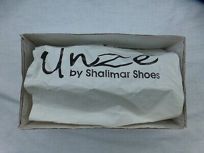 "Unze Silver Diamond Open Shoes 2.5"" Heels- Size 5 (38) • 4.50£"