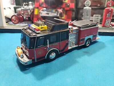 $22.50 • Buy Corgi  Hazel Crest II E1 Fire Pumper Truck Limited Edition1:50 BEAUTIFUL NICE