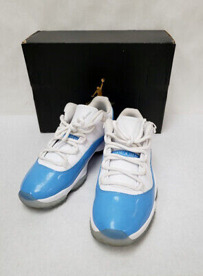 $36 • Buy Nike Air Jordan 11 Retro Low University Blue Style # 528895-106 Sz10 P5L216957A*