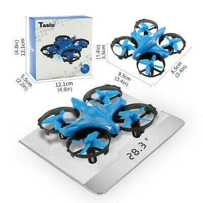 $10.88 • Buy JJR/C TAAIW T3G MINI Altitude Hold Mode Infrared Sensing Control RC Drone RTF