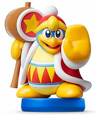 AU125.28 • Buy Nintendo Amiibo Figure Kirby's Series Dream Land KING DEDEDE From Japan 698697