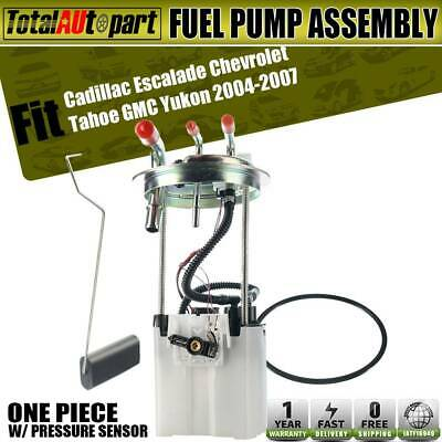 $54.99 • Buy Fuel Pump Module Assembly For Cadillac Escalade Chevrolet Tahoe GMC Yukon Petrol