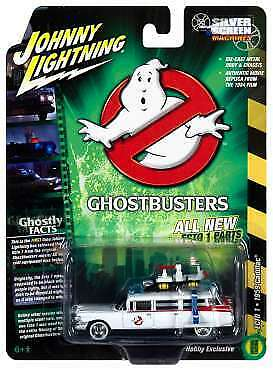 Ghostbusters  Ecto - 1 Johnny Lightning..... • 10.75£
