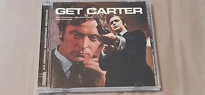 Get Carter - An Original Soundtrack - CD ( Nr Mint! ) • 5.34£