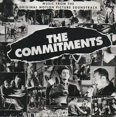 £2.99 • Buy THE COMMITMENTS (OST) - CD Album