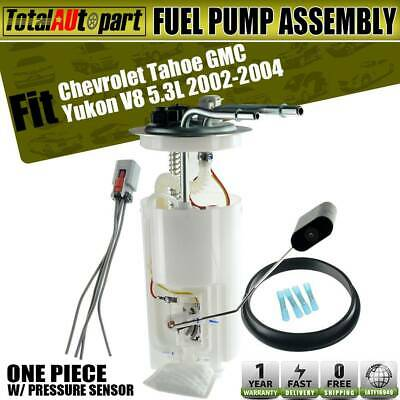 $55.99 • Buy Electrical Fuel Pump Assembly For Chevrolet Tahoe GMC Yukon V8 5.3L Flex  E3559M